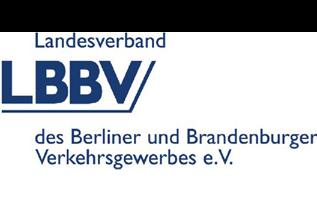 LBBV Landesverband der Berliner und Brandenburger Verkehrsgewerben